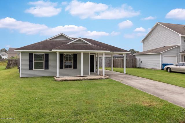 209 Coles Creek Drive, Carencro, LA 70520 (MLS #18010057) :: Keaty Real Estate