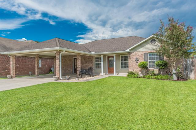 208 Wildflower Lane, Lafayette, LA 70506 (MLS #18010094) :: Cachet Real Estate