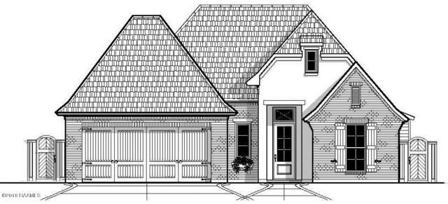 206 Parkerson Street, Lafayette, LA 70506 (MLS #18010095) :: Keaty Real Estate
