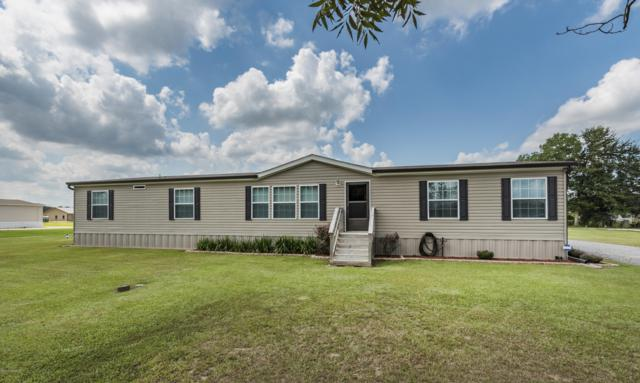 204 Shantel Road, Lafayette, LA 70507 (MLS #18010101) :: Keaty Real Estate