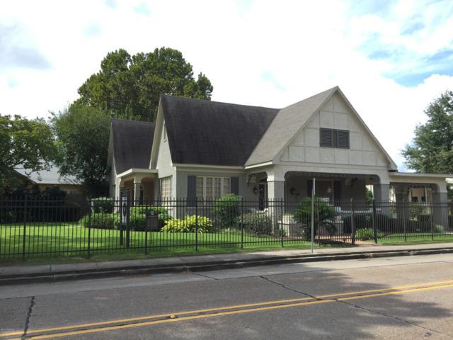1118 Jefferson Street, Lafayette, LA 70501 (MLS #18010129) :: Red Door Team | Keller Williams Realty Acadiana