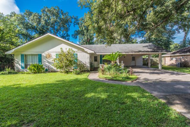 140 Normandy Road, Lafayette, LA 70503 (MLS #18010140) :: Cachet Real Estate