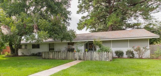1000 Marilyn Drive, Lafayette, LA 70503 (MLS #18010141) :: Keaty Real Estate
