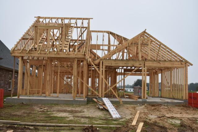 227 Whispering Meadows Road, Broussard, LA 70518 (MLS #18010152) :: Keaty Real Estate