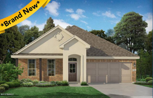 101 Amaya Avenue, Youngsville, LA 70592 (MLS #18010177) :: Cachet Real Estate