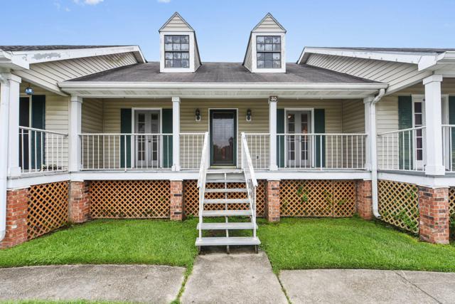 100 Teal Lane #30, Lafayette, LA 70507 (MLS #18010221) :: Keaty Real Estate