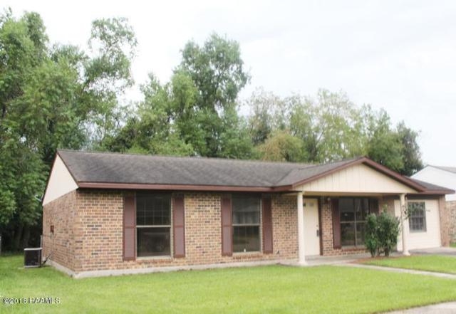 112 Case Lane, Lafayette, LA 70506 (MLS #18010257) :: Keaty Real Estate