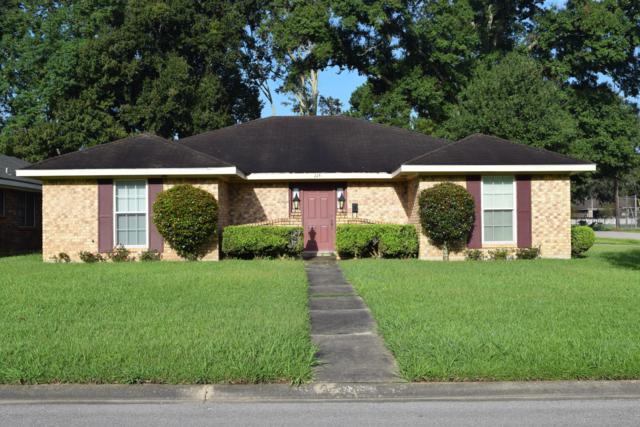 115 Nevada Street, Lafayette, LA 70501 (MLS #18010258) :: Cachet Real Estate