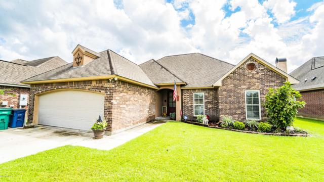 426 Clay Ridge Drive Drive, Youngsville, LA 70592 (MLS #18010259) :: Keaty Real Estate