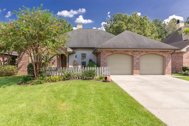 108 Rue Paon, Youngsville, LA 70592 (MLS #18010263) :: Cachet Real Estate