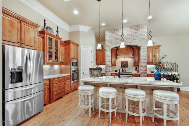 107 Ballantre Road, Lafayette, LA 70503 (MLS #18010267) :: Keaty Real Estate