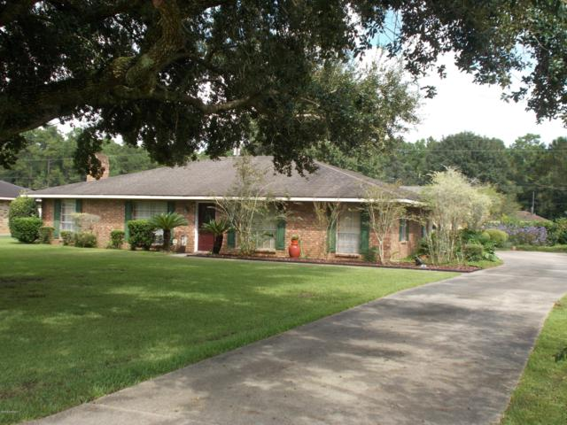 501 E Magnolia Street, Abbeville, LA 70510 (MLS #18010274) :: Cachet Real Estate