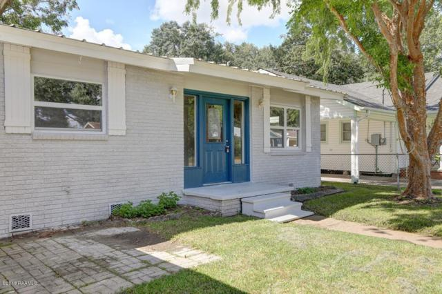 209 Norine Street, Lafayette, LA 70506 (MLS #18010280) :: Keaty Real Estate