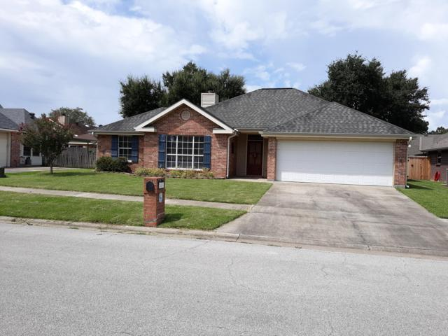 303 Wallingsford Circle, Youngsville, LA 70592 (MLS #18010311) :: Keaty Real Estate