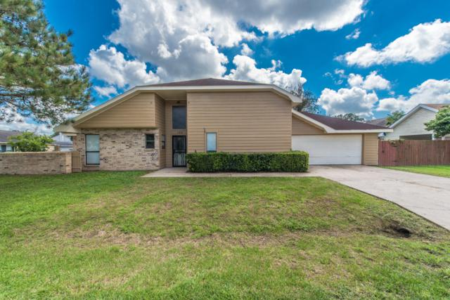 800 Rosedown Lane, Lafayette, LA 70503 (MLS #18010325) :: Keaty Real Estate
