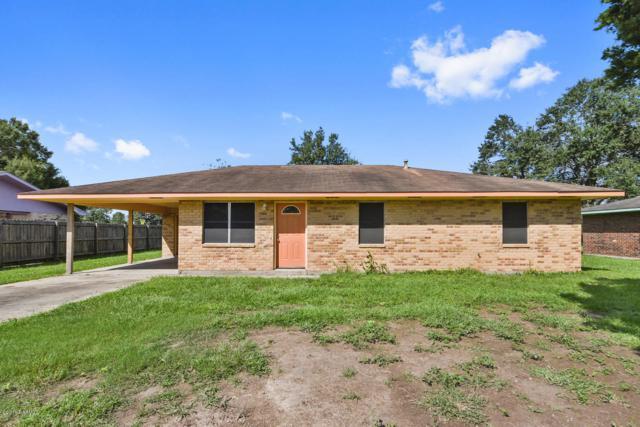 161 Garnet Drive, Opelousas, LA 70570 (MLS #18010345) :: Keaty Real Estate