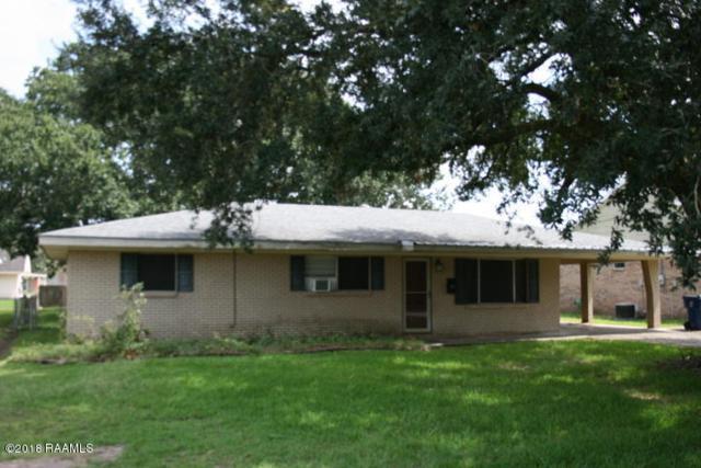 1220 Lake Avenue, Crowley, LA 70526 (MLS #18010366) :: Keaty Real Estate