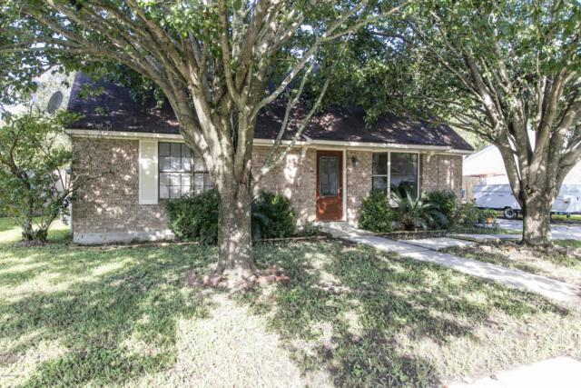 201 Amethyst Lane, Lafayette, LA 70506 (MLS #18010379) :: Keaty Real Estate