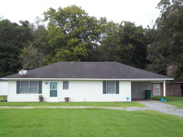 1205 Meaux Lane, Abbeville, LA 70510 (MLS #18010383) :: Cachet Real Estate