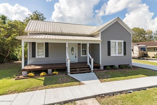 207 N Cunningham Street, Rayne, LA 70578 (MLS #18010399) :: Keaty Real Estate