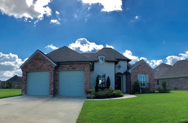601 Cedar Lake Drive, Youngsville, LA 70592 (MLS #18010411) :: Cachet Real Estate