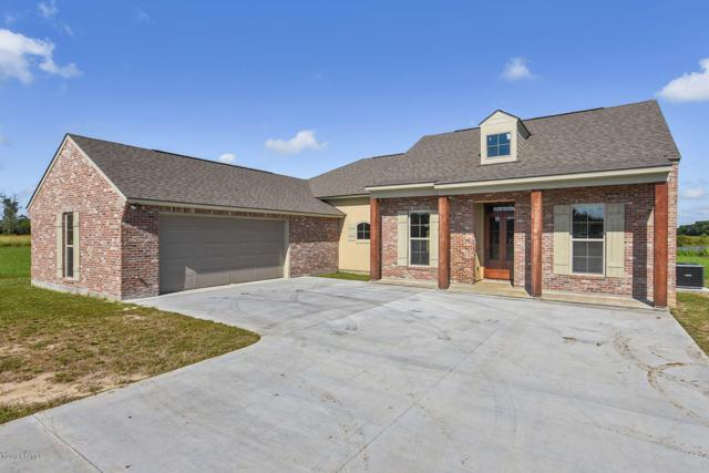 1171 Grand Loop, Breaux Bridge, LA 70517 (MLS #18010412) :: Keaty Real Estate