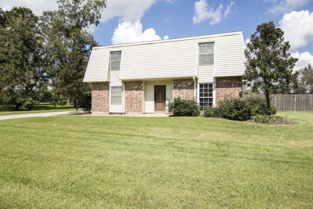 303 Acorn Drive, Lafayette, LA 70507 (MLS #18010414) :: Keaty Real Estate