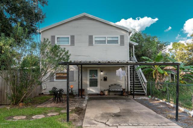 113 E White Street, Opelousas, LA 70570 (MLS #18010432) :: Keaty Real Estate