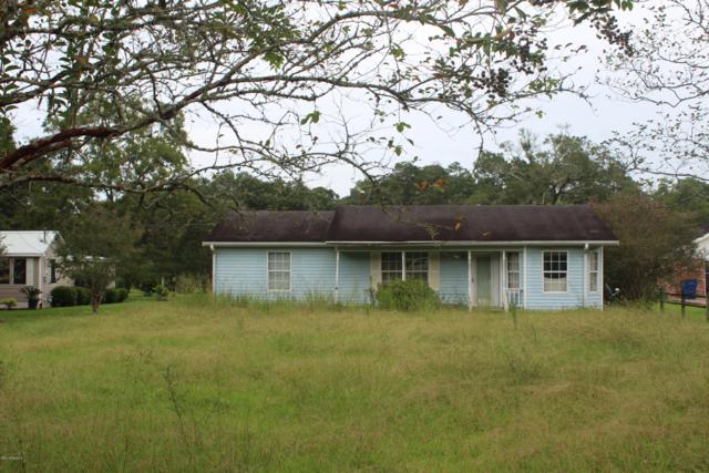 309 Upton Lane, Crowley, LA 70526 (MLS #18010447) :: Keaty Real Estate