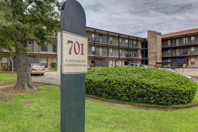 701 S College Road #313, Lafayette, LA 70503 (MLS #18010450) :: Keaty Real Estate