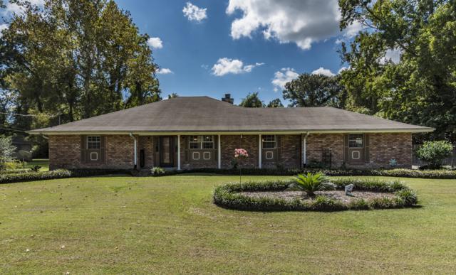 102 Conway Street, Lafayette, LA 70507 (MLS #18010459) :: Keaty Real Estate