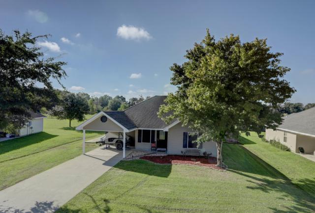 121 Country Living Drive, Lafayette, LA 70507 (MLS #18010471) :: Keaty Real Estate