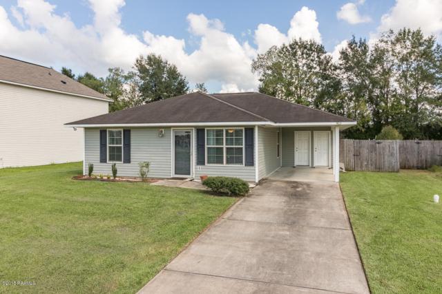 403 Oak Springs Lane, Carencro, LA 70520 (MLS #18010482) :: Keaty Real Estate