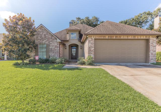 107 Bluebonnet Drive, Lafayette, LA 70508 (MLS #18010490) :: Keaty Real Estate