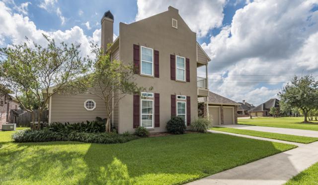 111 Kings Cove Circle, Lafayette, LA 70508 (MLS #18010498) :: Keaty Real Estate