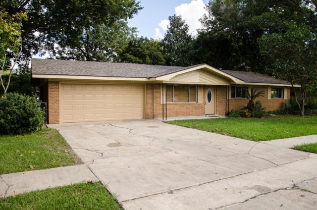 208 Maple Drive, Lafayette, LA 70506 (MLS #18010499) :: Keaty Real Estate