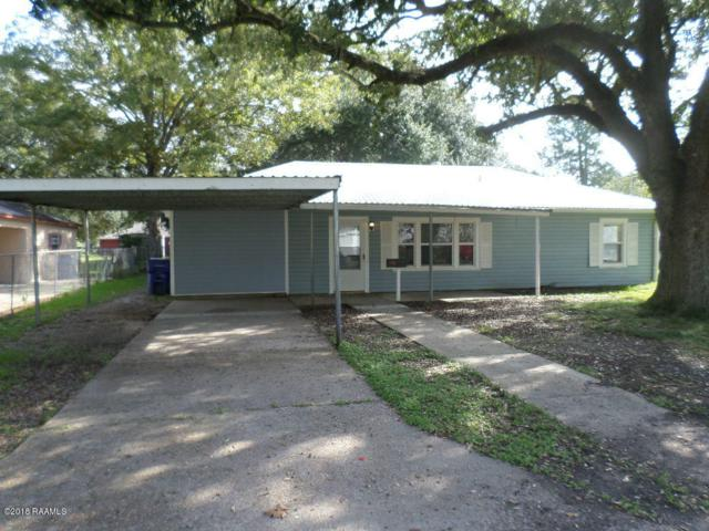 210 Taylor Avenue, Crowley, LA 70526 (MLS #18010510) :: Keaty Real Estate