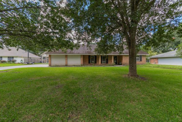 605 E Bayou Parkway, Lafayette, LA 70508 (MLS #18010511) :: Keaty Real Estate
