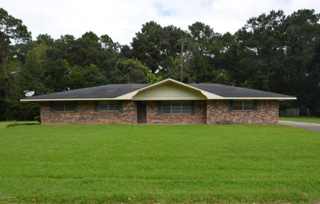 218 Morelan Drive, Lafayette, LA 70507 (MLS #18010520) :: Keaty Real Estate