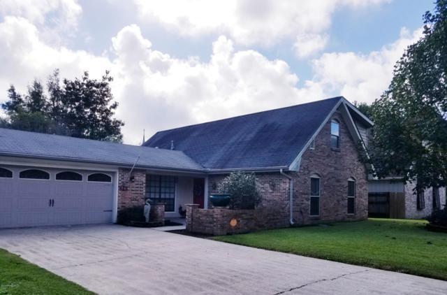 418 Rosemount Drive, New Iberia, LA 70560 (MLS #18010528) :: Keaty Real Estate