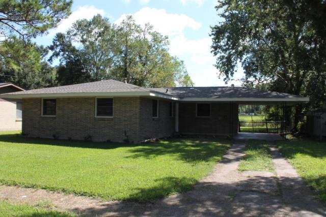 2325 Ledoux Circle, Opelousas, LA 70570 (MLS #18010549) :: Cachet Real Estate