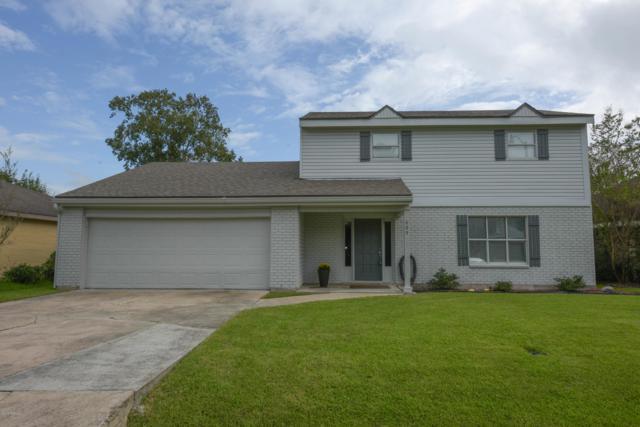 609 Canberra Road, Lafayette, LA 70503 (MLS #18010554) :: Keaty Real Estate