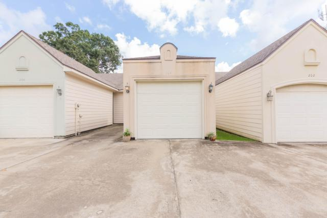 204 W Brentwood Boulevard #1, Lafayette, LA 70506 (MLS #18010597) :: Cachet Real Estate