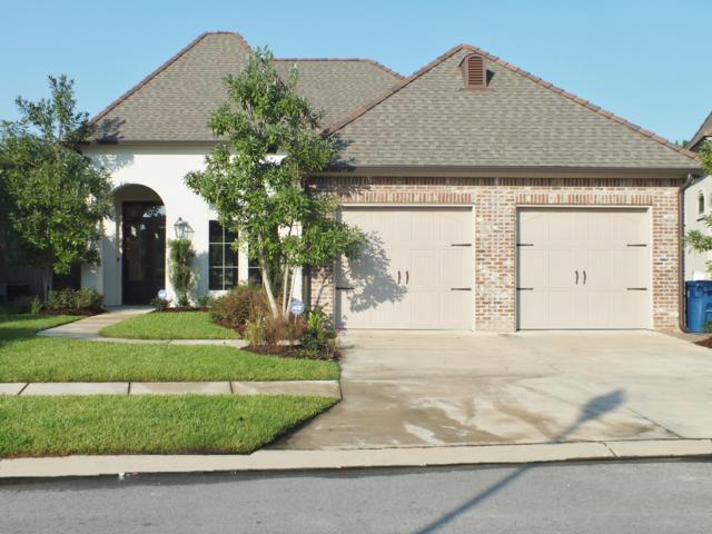 323 Ardenwood Drive, Lafayette, LA 70508 (MLS #18010609) :: Keaty Real Estate
