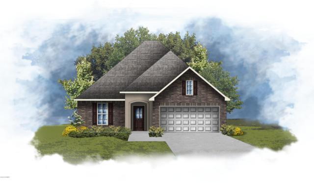 301 Burndap Way, Lafayette, LA 70507 (MLS #18010614) :: Cachet Real Estate