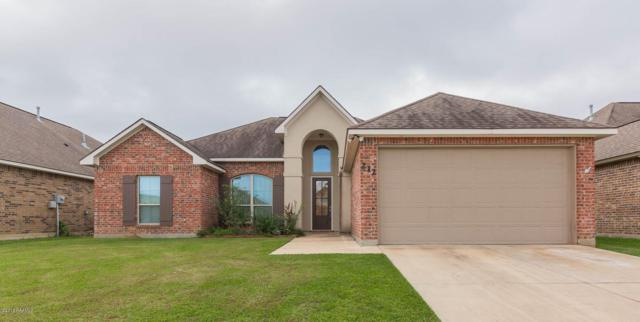 212 Forest Grove Drive, Youngsville, LA 70592 (MLS #18010619) :: Cachet Real Estate