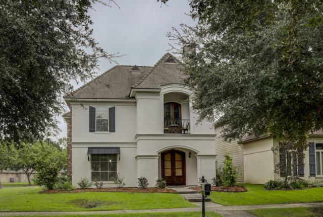 303 Nantere Lane, Lafayette, LA 70507 (MLS #18010621) :: Keaty Real Estate