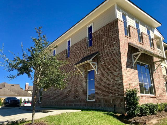 1227 Camellia Boulevard, Lafayette, LA 70508 (MLS #18010629) :: Keaty Real Estate