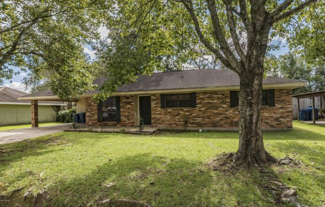 212 Driftwood Street, Lafayette, LA 70503 (MLS #18010639) :: Red Door Team | Keller Williams Realty Acadiana