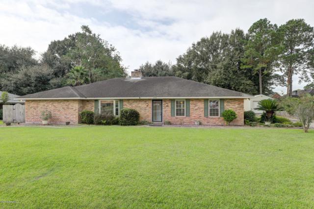 2208 Old Jeanerette Road, New Iberia, LA 70563 (MLS #18010645) :: Keaty Real Estate